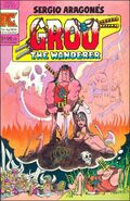 Groo the Wanderer Vol 1 4