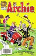 Archie Vol 1 569