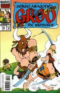 Groo the Wanderer Vol 1 105