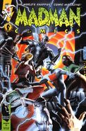 Madman Comics 10