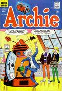 Archie Vol 1 170