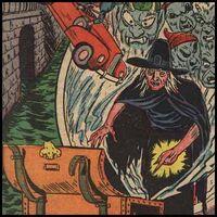 Pandora (Earth-MLJ) of Jackpot Comics Vol1 07