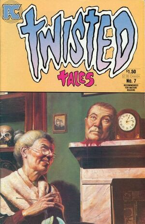 Twisted Tales Vol 1 7
