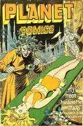 Planet Comics Vol 1 41