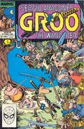 Groo the Wanderer Vol 1 44