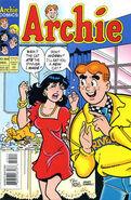 Archie Vol 1 454