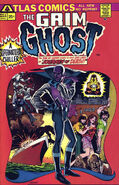 Grim Ghost Vol 1 2