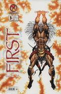 First Vol 1 3-G