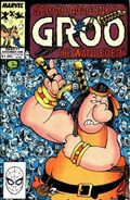 Groo the Wanderer Vol 1 71
