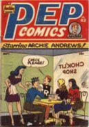 Pep Comics Vol 1 63