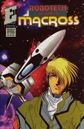 Robotech Return to Macross Vol 1 2