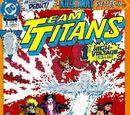 Team Titans/Covers
