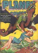 Planet Comics Vol 1 29