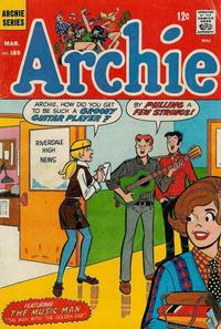 Archie Vol 1 189