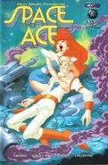 Space Ace Vol 1 2