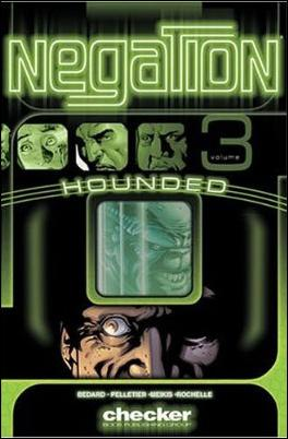 Negation (TPB) Vol 1 3