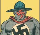 Captain Swastika (Earth-MLJ)