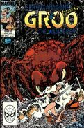 Groo the Wanderer Vol 1 52