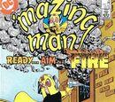 'Mazing Man Vol 1 10