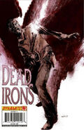 Dead Irons Vol 1 4-B