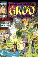 Groo the Wanderer Vol 1 92