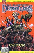 R.A. Salvatore's DemonWars Eye for an Eye Vol 1 5