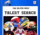 Comic Book Talent Search Vol 1 1