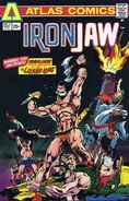 Iron Jaw Vol 1 3
