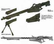 Delta Dagger MK57