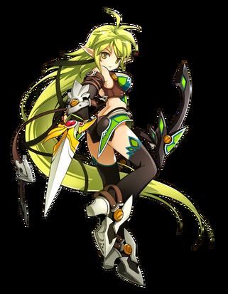 Rena Trapping Ranger
