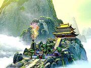 Jade Palace full view