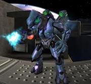 Elite Ranger 2