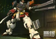 Heavy Arms Custom (TV Version)