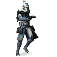 Fives Special Forces ARC Trooper1