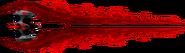 Crimson blaze augmented energy sword by commandernova808-d7ra3nl