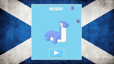 UNLOCK ☆ Nessy ☆