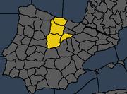 K castille
