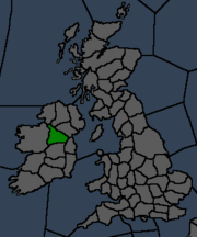 County of Breifne