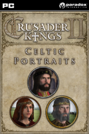 Celtic Portraits