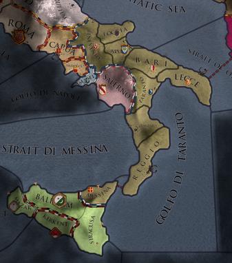 Duchy of Apuila