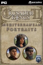 Mediterranean Portraits