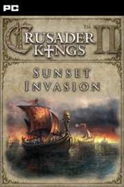 Sunset Invasion