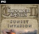 Sunset Invasion