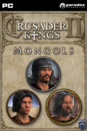 Mongol Face Pack