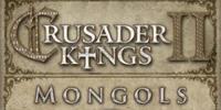 Mongol Faces