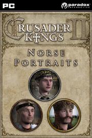 Norse Portraits