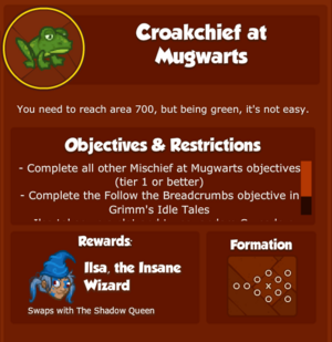 MaMCroakchiefatMugwarts