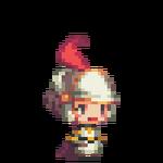 Knight Joan of Arc