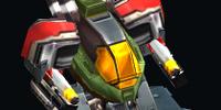 Hyperion Darius