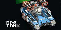 RPG Tank